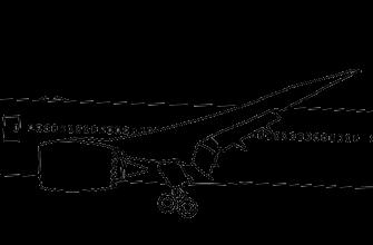 Раскраска самолет аэрофлот